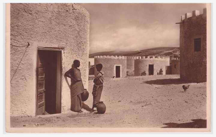 Campo Militare 2