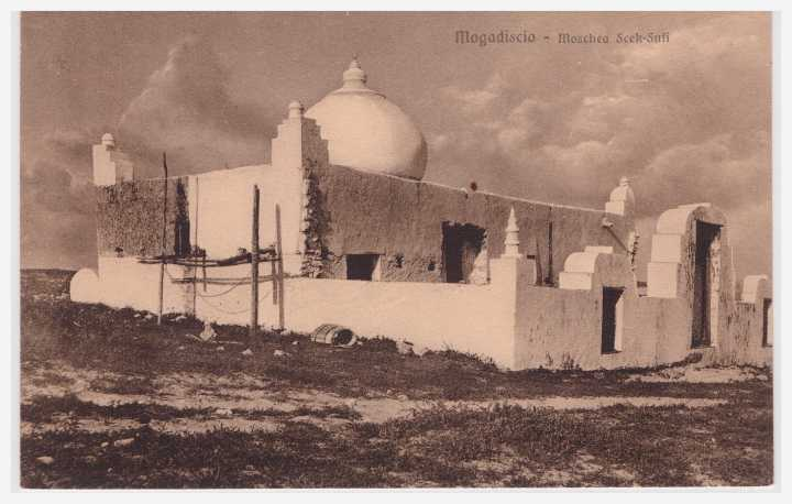 Moschea Scek-Sufi