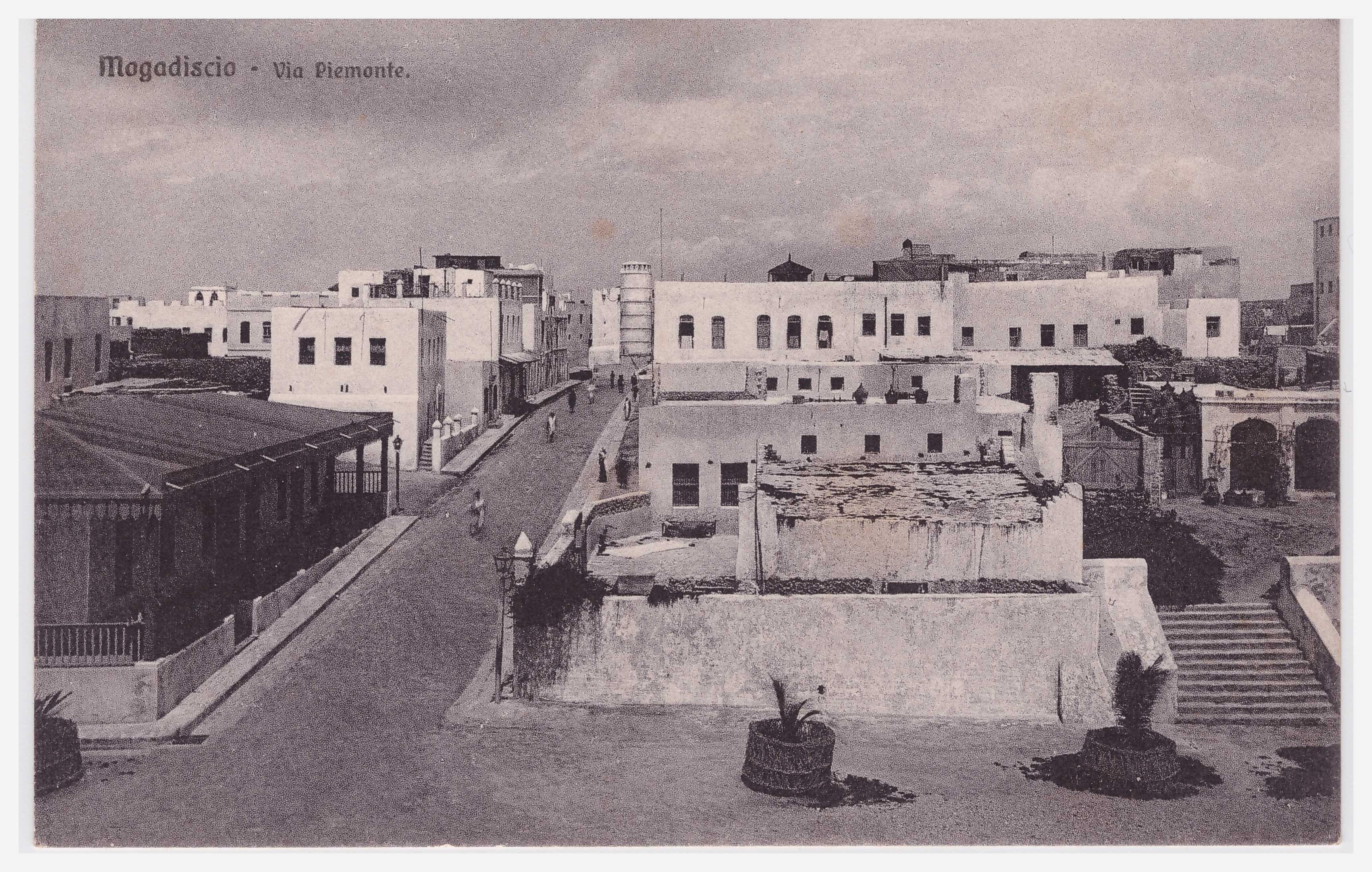 Hope In Somalia >> Mogadishu: Images from the Past | A cartographic and photographic record of Mogadishu, Somalia ...