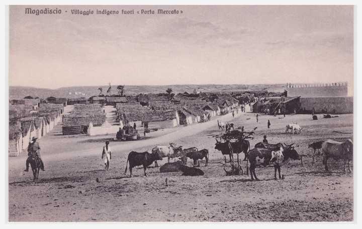 Villagio Indigeno
