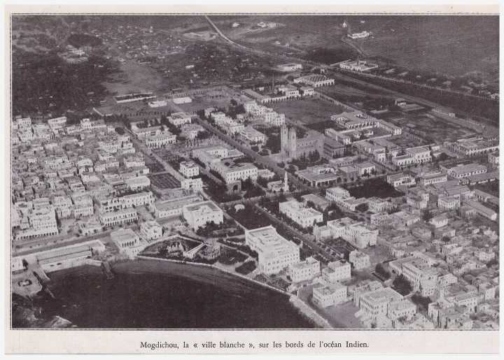 aerial view 1935
