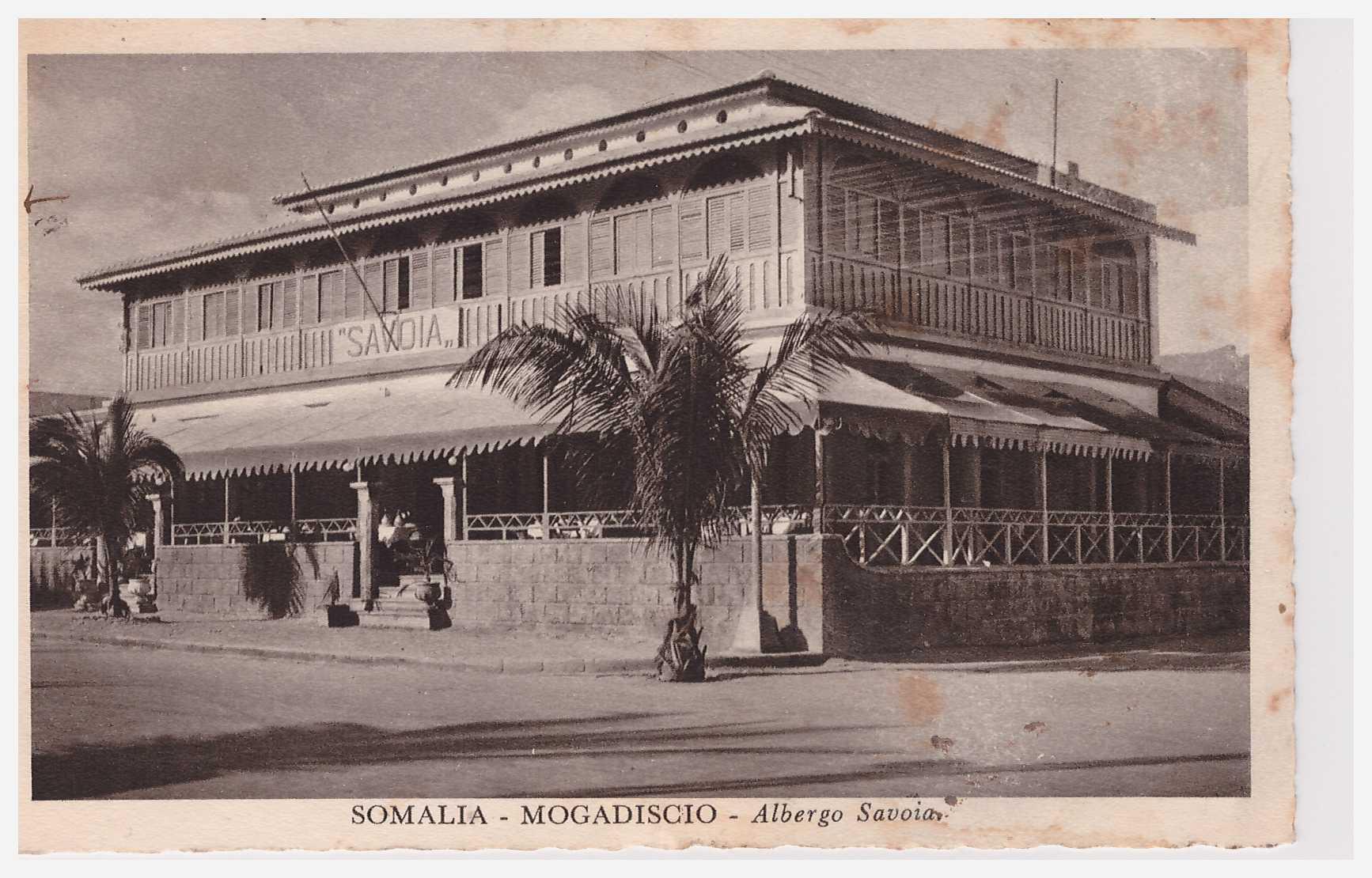 Albergo Savoia