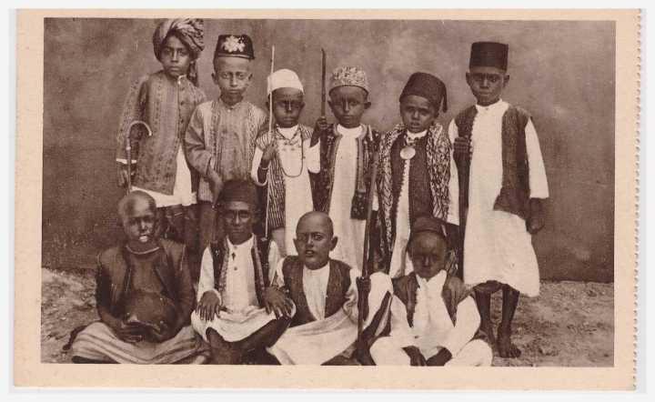 Arabo-Somali
