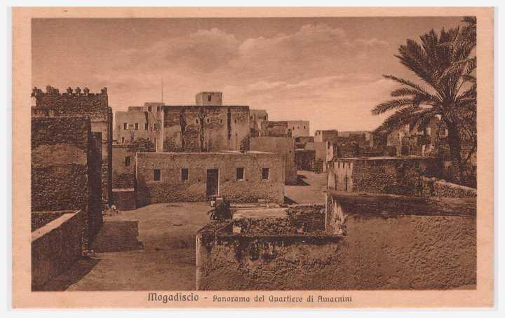 Panorama Amuraini
